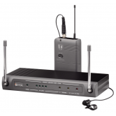 TOA WS-300 UHF Wireless set