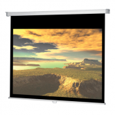Ligra CINEROLL Matt White manual screen CSR system 203x149 cm